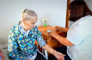 Хосписы для лежачих больных в ростове