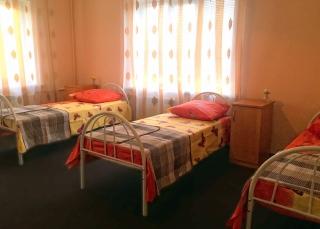 <div>Прекрасные и комфортные спальни</div>
